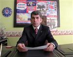 MEMUR SENDİKASI - Türk Sağlık-sen'den Basın Açıklaması