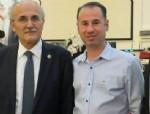İNSAN HAKLARı - WTC Başkanı Ümit Kaya'nın 'İsrail' Kararı: Bizimle Aynı Masada Oturamaz