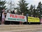 VENEZUELLA - Sagir'den İsrail Ürünlerine Boykot Çağrısı