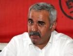 LATİF ŞİMŞEK - Hasan Hüseyin Bozok'tan Destici'ye İhsanoğlu tepkisi!