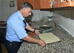 SAĞLIK KARNESİ - Çiğli'de Zabıtadan Bayram Denetimi