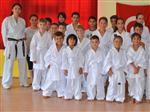 Dikili'nin Sporcu Ordusu