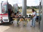 ARAÇ KURTARMA - Osmancık'ta Trafik Kazası Açıklaması
