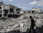 İSMAİL HANİYE - Hamas lideri Haniye'nin evine saldırı