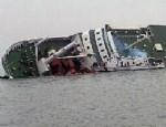 Bayram ziyaretine gidenleri taşıyan feribot battı: 12 ölü