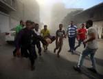 Gazze'de hayatını kaybedenlerin sayısı artıyor