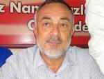 CHP'li vekil İsrail katliamını protesto etmek için sakal bıraktı