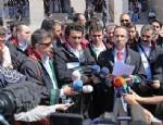 'Paralel yapı' operasyonunda 11 tutuklama