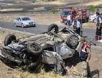 Son dört günde meydana gelen kazalarda 108 kişi öldü