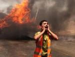 İNSAN HAKLARı - İsrail Gazze'ye yeni saldırı başlattı