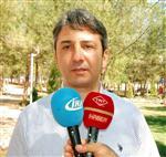 YOBAZ - Ak Parti Grup Başkanvekili Aydın'dan 'paralel Yapı've 'çatı Aday'Değerlendirmesi