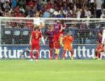 Karabükspor 0 - 0 Rosenborg