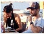 ELIZ SAKUÇOĞLU - Murat Boz ile Aslıhan Doğan birlikte tatil yapıyor