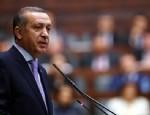 GASSAL - Erdoğan imam hatip iftarında konuşma yaptı