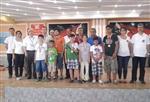 Şarköy Satranç Turnuvası Sonuçlandı