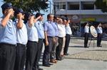 Dikili'de Zabıta Haftası Kutlamaları Başladı