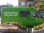 Kozcağız'a İkinci Cenaze Nakil Aracı Alındı