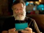 İNTIHAR - Robin Williams oyunda yaşayacak