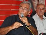 CHP KURULTAY - Baykal CHP kurultayında yeni yönetim istedi