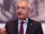 CHP KURULTAY - Kılıçdaroğlu'dan İnce'ye 'diktatör' yanıtı