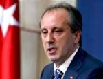 CHP KURULTAY - Muharrem İnce: Genel Başkanlığa adayım
