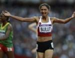 GAMZE BULUT - Milli atletimize gözaltı