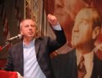 CHP KURULTAY - Muharrem İnce adaylığını açıklayacak