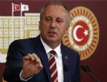 CHP KURULTAY - Muharrem İnce adaylığını açıkladı