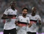 Beşiktaş turu rövanşa bıraktı