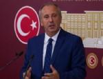CHP KURULTAY - CHP'li İnce'den 'diktatör' çarkı