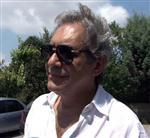 ROBBİE WİLLİAMS - Robbıe Wıllıams'ın Türk Kayınpederi Son Yolculuğuna Uğurlandı