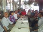 Çanakkale Mhp İl Yönetimi İlk Ziyaretini Yenice'ye Yaptı