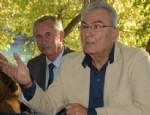 CHP KURULTAY - Deniz Baykal aday mı oluyor?