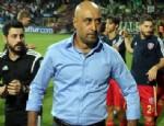 Kafkas: 'İkinci maç işimiz çok zor'
