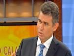 CHP KURULTAY - Metin Feyzioğlu'dan 'CHP Genel Başkanlığı' açıklaması