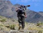 PKK'lılardan demiryolu işçilerine ateş: 1 yaralı