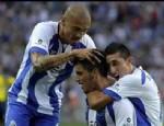 Porto acımadı