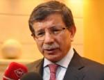 Yeni Başbakan Davutoğlu'ndan ilk açıklama
