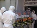 Atatürk Havalimanı'nda Ebola paniği