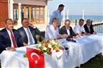 CHP KURULTAY - Muharrem İnce: Türkiye'ye demokrasi getirecekmiş