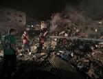İsrail saldırısında 40 Filistinli yaralandı