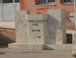 Siirt'te iki okulda Atatürk büstünü söktüler