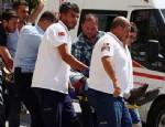 Ankarada Çatışma: 1 Ölü, 3ü Polis 4 Yaralı