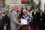 Başkan Hacıosmanoğlu, Halilhodzic'i Doğduğu Topraklara Götürdü