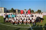 ALİ TAŞKIN BALABAN - Spor Toto 3. Lig