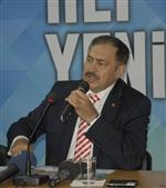 Bakan Eroğlu, Siirt Alkumru Barajında Yaşanan Faciayı Değerlendirdi