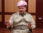 Barzani: İran bize silah gönderdi