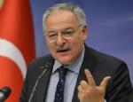 AK PARTİ KONGRESİ - CHP'den AK Parti kongresine tepki
