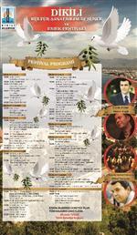 Dikili'de Festival Coşkusu