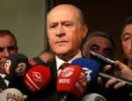 MHP lideri Bahçeli'den Erdoğan'a sert cevap